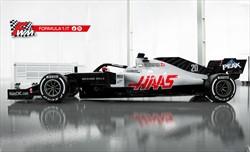 Haas: nessun aggiornamento alla monoposto 2020