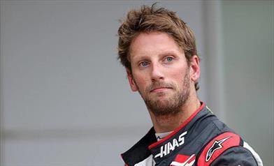 Haas: probabile sostituzione anticipata di Grosjean