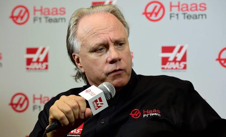 Haas verso l'addio, in F1 costi troppo elevati