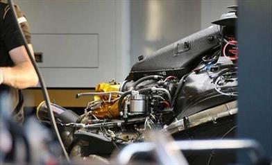 HAAS VF19: si sta rivedendo il sistema di raffreddamento della Power Unit Ferrari