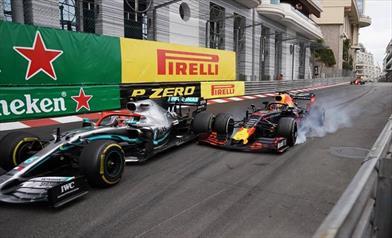 Hamilton al Top, e Vettel? - Hamilton al Top, e Vettel?
