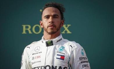 Hamilton, Ferrari? Sono veloci e non mi sorprendo