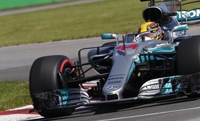 Hamilton nella storia, raggiunge Senna