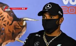 Hamilton: non basta un hashtag, le altre scuderie devono esporsi