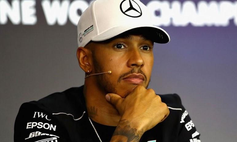 Hamilton: Non voglio gestire, voglio vincere