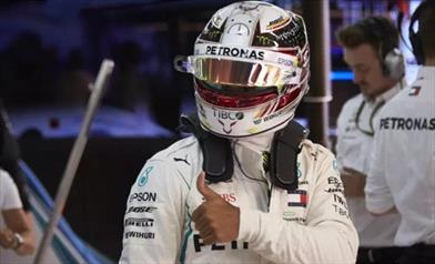 Hamilton, siamo i più forti del Mondo, grande strategia non come Ferrari