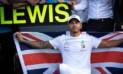Hamilton, super lavoro del team con la vettura, oggi giro perfetto
