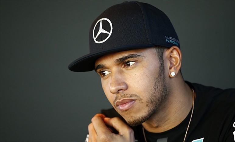 Hamilton: vincere per dimostrare che sono il Campione