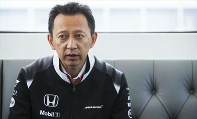 Hasegawa: prestazioni Honda vicine a quelle Renault