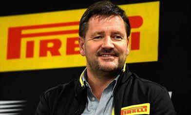 Hembery: la Formula 1 deve guardare al passato e pensare al futuro