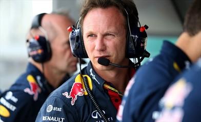 Horner sulla penalità di Verstappen: guardate la manovra di Bottas a Barcellona