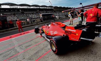 I piloti della Ferrari concordano: C'è del lavoro da fare prima delle prossime sessioni