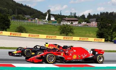 I top e flop del Gran Premio d'Austria, Ferrari bene ma non benissimo, malissimo Mercedes