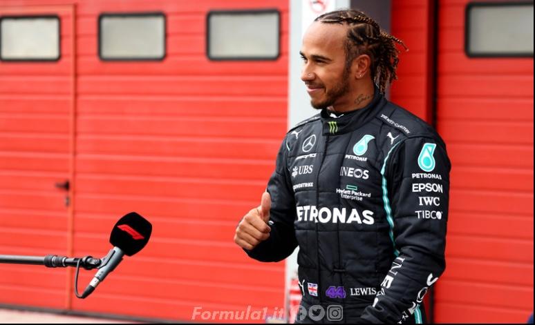 Il circuito di Silverstone riapre al pubblico, ma Hamilton non ci sta