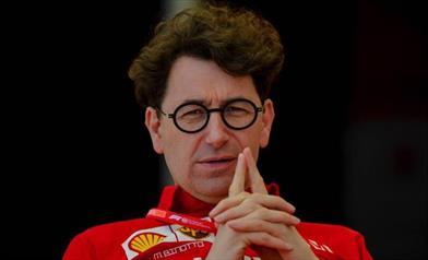 Il diritto di veto della Ferrari è importante per la Formula Uno ...