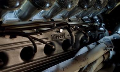 Il film della Ferrari 312B