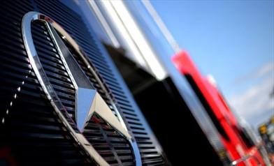Il futuro di Mercedes è elettrico