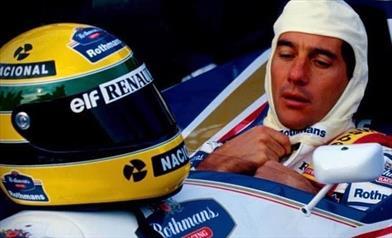 Imola, Ayrton Senna ci lascia