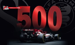 In Turchia festa Sauber per le 500 gare in F1