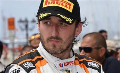 In Ungheria Kubica proverà la Renault