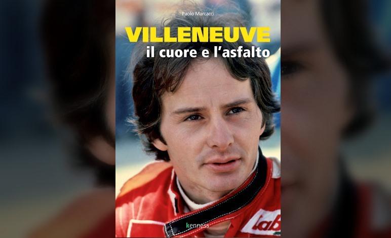 Intervista a Paolo Marcacci autore di 'Villeneuve - il cuore e l'asfalto'