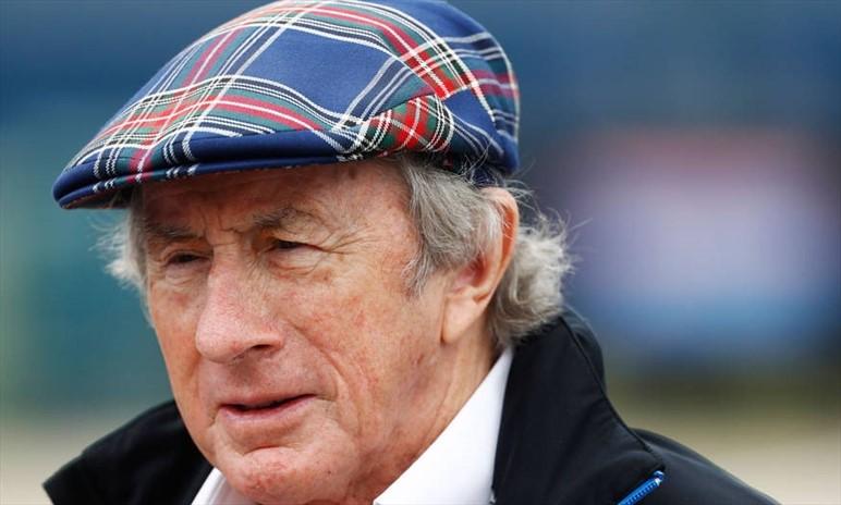 Jackie Stewart: chi critica l'halo non ha partecipato ai funerali in cui sono stato io