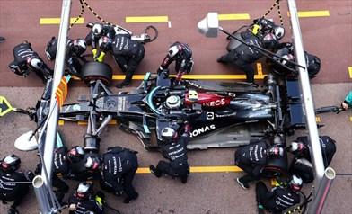 La classifica 'distruttori' della Formula 1: quante sorprese