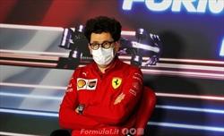 La Ferrari annuncia un significativo aggiornamento al suo motore di F1