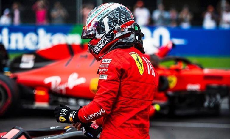La Ferrari verso gli Stati Uniti con un solo obiettivo: vincere