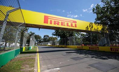 La FIA estende l'obbligo di chiusura totale per la F1