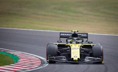 La FIA squalifica la Renault nel Gp di Singapore