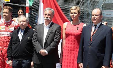 La FIA vuole nuovi circuiti che siano grandiosi per lo spettacolo