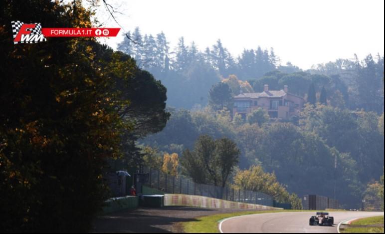La Formula 1 guarda oltre i motori a combustione interna