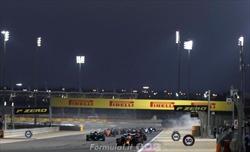 La Formula 1 rivela il calendario 2021 aggiornato