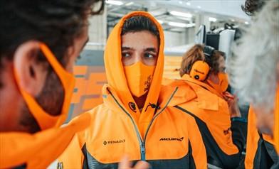 La McLaren è tornata ed ha un Norris in più