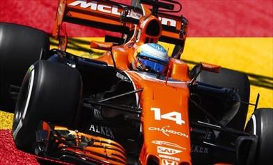 La McLaren non si accontenta del settimo posto