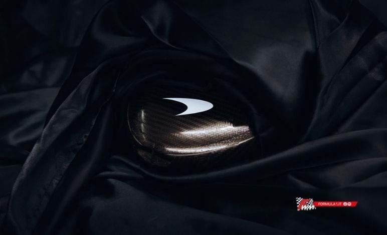 La nuova McLaren sarà una monoposto quasi interamente nuova