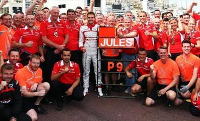La piccola grande impresa di Jules... - La piccola grande impresa di Jules...