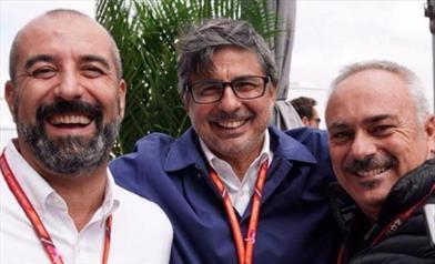 La Rai rinuncia alla Formula 1