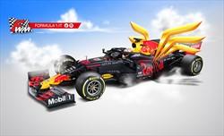 La Red Bull mette le ali in Austria