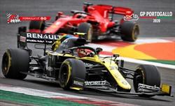La Renault sta studiando i problemi che hanno causato la scarsa performance a Portimao