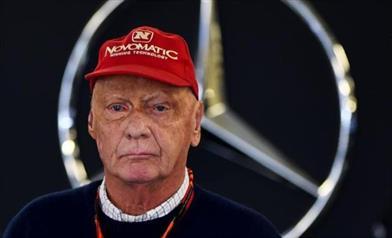 Lauda, abbiamo paura della Ferrari, batterla sarà quasi impossibile
