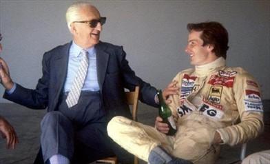 Le Interviste del Froldi: Ferrari Rex: come e perché Enzo è diventato Ferrari