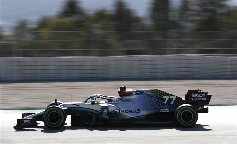 Le scuderie copiano la Mercedes, high rake addio