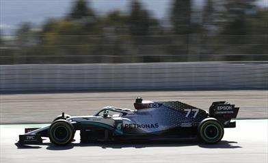Le scuderie copiano la Mercedes, high rake addio