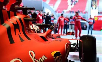 Leclerc assicura che c'è ancora margine da estrarre per la SF90