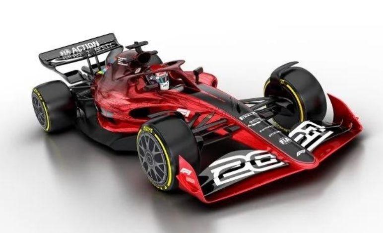 Leclerc ha provato la monoposto 2022 al simulatore