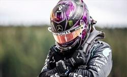 Lewis Hamilton alla Braveheart dopo il Gp degli Stati Uniti: il discorso alla Mercedes