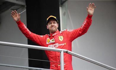 Magico Vettel: stiamo lavorando duro, dobbiamo credere in noi stessi