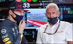 Marko: la Mercedes ha causato tre milioni di euro di danni alla Red Bull